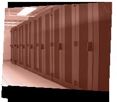 Nos centres informatiques - Datacentres